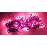 Purple Rice Lights Serial Bulb Decoration Light For Diwali Navratra Christmas