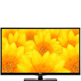 Abaj 32 Inch H series Sleek LED TV LN H 6001 available at ShopClues for Rs.26235