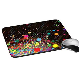 Mesleep Abstract Digitally Printed Mouse Pad   Pd-02-34
