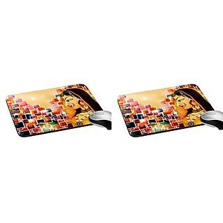 Mesleep Rani Digitally Printed Mouse Pad   Pd-02-48-2
