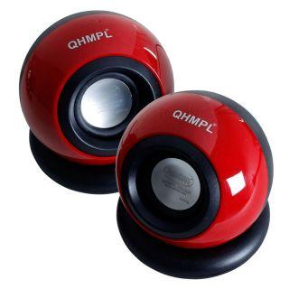 Quantum QHM620 USB Mini Speaker (Deal Offer)