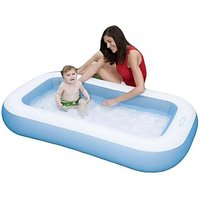 Intex Inflatable Baby Pool 5ft Swimming Pool