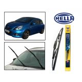 "Hella Wipers Opel Corsa Set Of 2 (18"" & 18"")"
