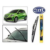 "Hella Wipers Honda Brio Set Of 2 (16"" & 16"")"