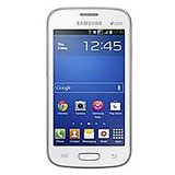 SAMSUNG GALAXY STAR PRO S7262 (WHITE) available at ShopClues for Rs.6766