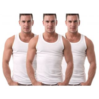 Shopclues.com:VIP Supreme Vest Pack Of 3 for Rs.123 only