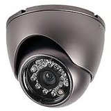 Surveillance Security Wired CCTV Dome Camera