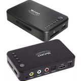 HD Media Player Full HD 1080p Mini