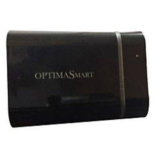 Rage Optima Smart OPM-210 Bluetooth Speaker Black
