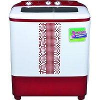 Weston WMI-703 A, 6.5-Kg Twin Tub Semi Automatic Washing Machine