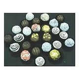 450 Gms Of MANGO FRUIT TRUFFLES Chocolates In Assorted Shapes On DIWALI