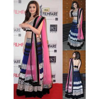 Bollywood replica Lehenga Festive Special - Aliya Bhatt