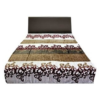 Valtellina Irresistible Vine Design Double Bed AC Blanket (LVD-020)