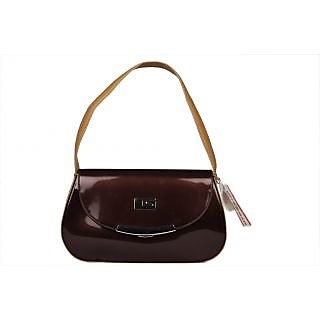 BH Wholesale Market Brown Hand/Shoulder Bag For Women