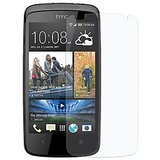 Amzer 96569 Kristal™ Clear Screen Protector For HTC Desire 500
