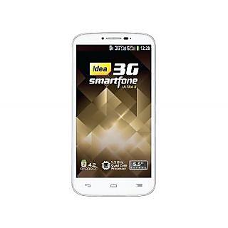 Idea Ultra II (1GB RAM, 4GB)