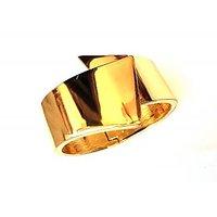 Gold Bracelet-Hot n Loving