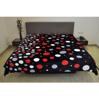 Valtellina Magnetic Circle Design Double Bed AC Blanket (PFD-013)