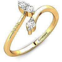 Yazmin Diamond Ring
