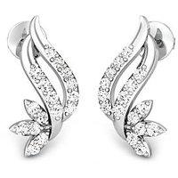 Classy Briana Diamond Earring
