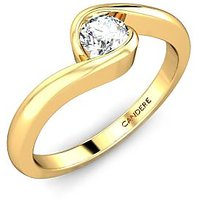 Aakruthi Diamond Ring