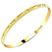 Classy Ruchi Gold Bangle