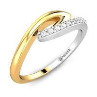 Designer Valeria Diamond Ring