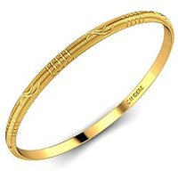 Classic Sneha Gold Bangle