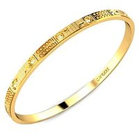 Classic Urvashi Gold Bangle