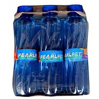 Pearlpet Bottles ( Set Of 3) 1 Litre Each