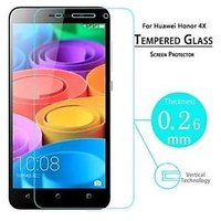0.3MM 9H 2.5D Curve Tempered Glass Screen Protector Guard For Huawei Honor 4X 4 X 4