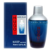 Hugo Dark Blue Edt Spray 2.5 Oz [75Ml]