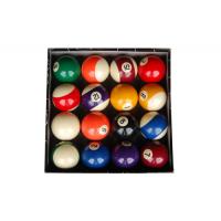JBB american pool ball set