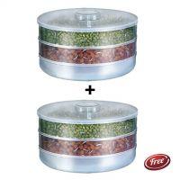 Amiraj Sprout Maker (Buy 1 Get 1 Free)