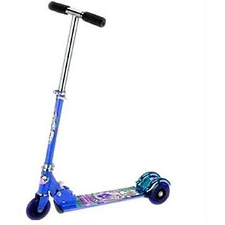 Kids Scooter Cycle For Children scooty available at ShopClues for Rs.945