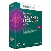 Kaspersky Internet Security 2014 -Single User