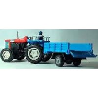 Centy Toy'S - Tractor With Trolly