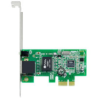1haze PCI 1x LAN Card