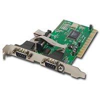 1haze PCI Serial Card