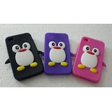 PREMIUM SOFT BUNNY JELLY SILICON SILICONE COVER FOR SAMSUNG S DUOS 7562