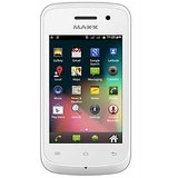 maxx genxdroid 7 ax40 dual sim mobile phone white