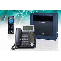 Panasonic Epabx Systems TB100D