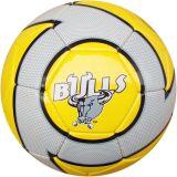 HRM Bulls Evolution Soccer Ball
