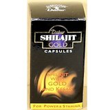 Dabur Gold Shilajit 20 Capsules (Concealed Shipping) available at ShopClues for Rs.335