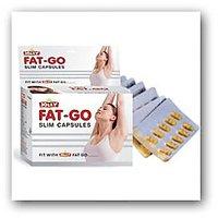 Jolly Fat Go Slim Capsules 60 Capsules
