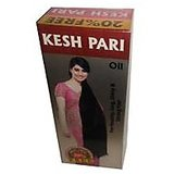 Kesh Pari Hair Oil 120ml