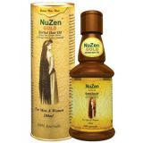 Nuzen Gold Herbal Hair Oil 100ml