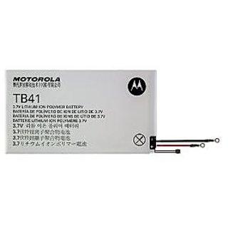 Original Motorola TB41 Battery 4 Motorola Xoom 2 MZ615 MZ616 MZ617 Xoom 8.2