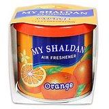New My Shaldan Air Freshener Perfume Orange Flavour