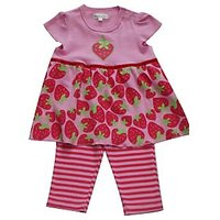 Pitter Patter 2pc set